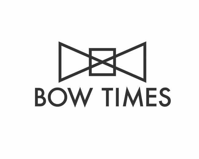 logo layout_Bow Times